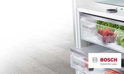 Retro Kühlschrank Gefrierkombination : Kühlen und gefrieren die dauerläufer unter den elektrogeräten